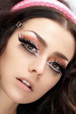 Make up von dior